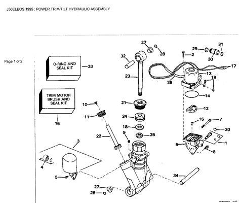Please Explain The Tilt Assist Cylinder On A 1993