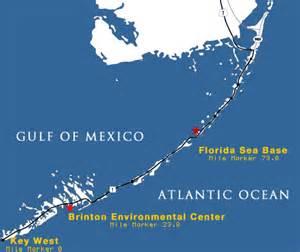 bases in florida map florida sea base map