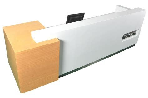 Front Desk Supplies by Modern Reception Desk Front Desk For Office Qt3208 In