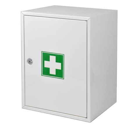cassette pronto soccorso vuote casellari di sicurezza e pronto soccorso nuova