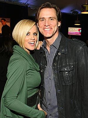No Wedding Bells For Jim Carrey Mccarthyever by Most Shocking Breakups Of 2010