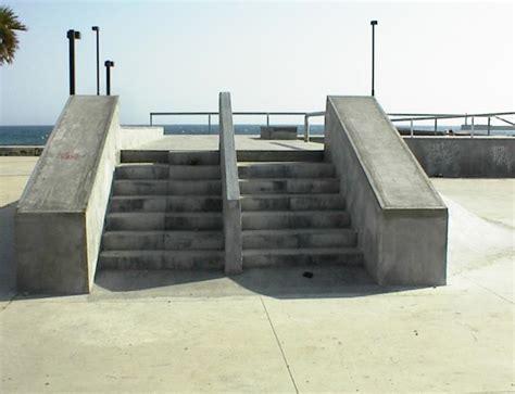 barandilla skate skatepark de almeria ilovemyboard