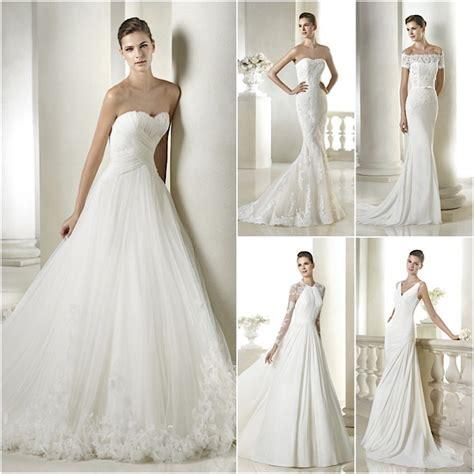 Dress San San san bridal collection 2015 modwedding