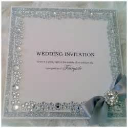 how to make your own wedding invitations uk best compilation of wedding invitations with crystals theruntime