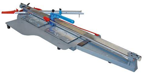 sigma attrezzature per piastrellisti tagliapiastrelle manuali per piastrelle di grande formato