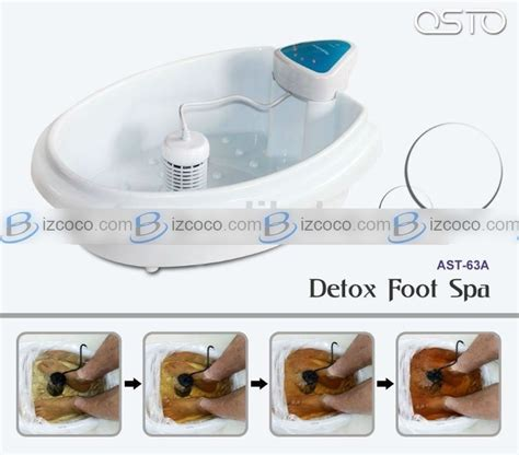 Wellness Spa And Detox by Detox Foot Spa Cleanse Bizgoco