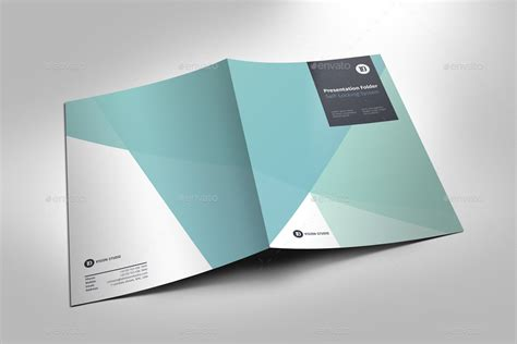 presentation folder template 007 by id vision studio