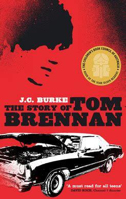 Themes In Story Of Tom Brennan | exploring transitions tom brennan