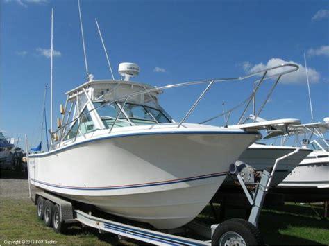regulator boats express regulator 26 express in florida power boats used 57555