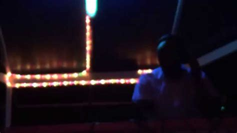 round boat party all white 2nd round boat party youtube