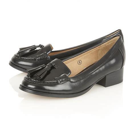 low v loafers buy ravel brantford loafers in black