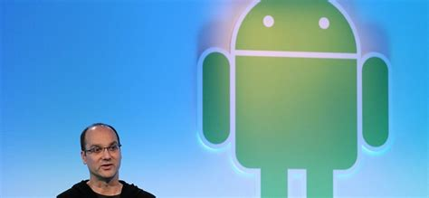 who created android the who created android just released a new smartphone inc