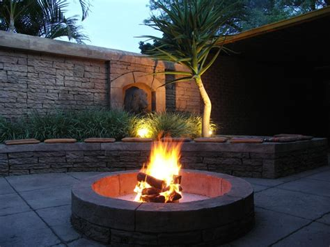 Fireplaces Pretoria by I Want A Boma In Future Home Nesting Outdoors Home