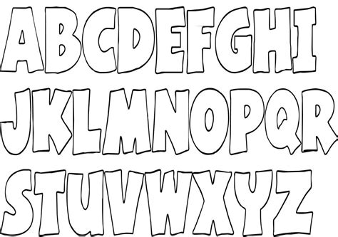 Buchstaben Drucken by Buchstaben Ausdrucken Vorlagen Ihr Casino Experte