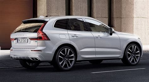 when will 2020 volvo xc60 be available 2020 volvo xc50 completely new model best suv