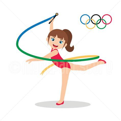 gymnastics clipart clipart summer olympics clipart 2016 olympic
