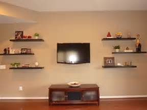 ikea floating wall shelves best 25 tv wall shelves ideas on floating tv