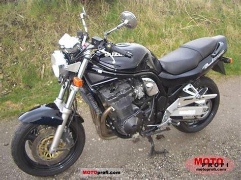 1997 Suzuki Bandit 1200 1997 Suzuki Gsf 1200 N Bandit Moto Zombdrive