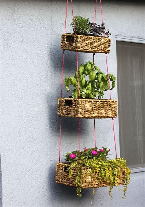 small space gardening diy 8 diy crafts ideas magazine