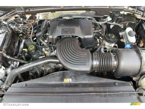 2001 Ford F150 Engine 2001 Ford F150 Xlt Supercab 4x4 5 4 Liter Sohc 16 Valve