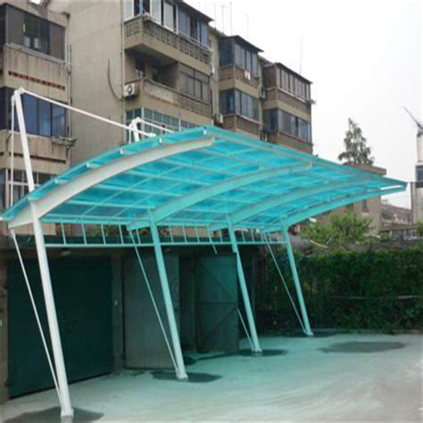 Plastic Car Ports by Polycarbonate Covering Carport Canopy Carport Skylight