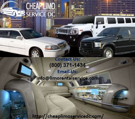 Affordable Limousine Service by Affordable Limousine Services Cheap Limo Service Dc