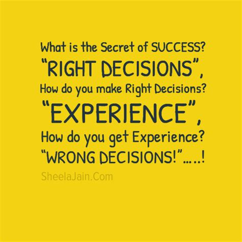 what is chagne made of on the wrong decision making quotes quotesgram