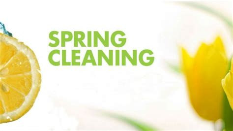 when is spring cleaning hirecontractor com blog