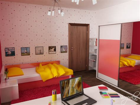 Childrens Bedroom Ideas by 60 Original Childrens Bedroom Design Showcasing Vibrant Colors