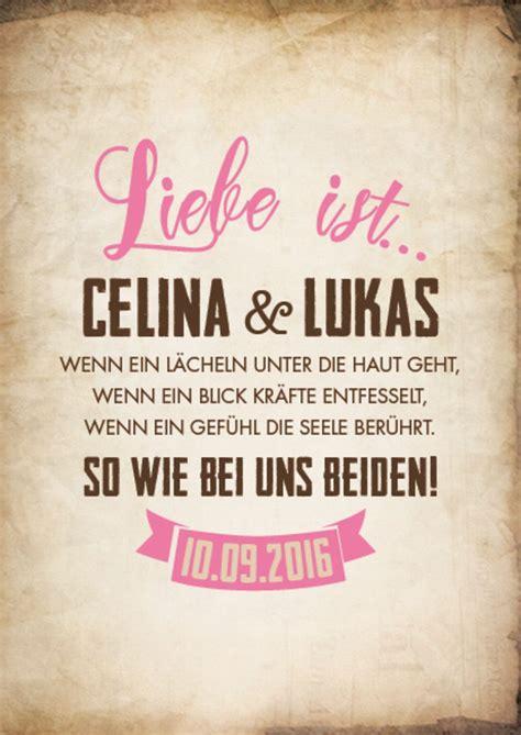 Hochzeitseinladung Text Kurz by Hochzeitseinladungen Mit Text Bef 252 Llen Tipps Zum