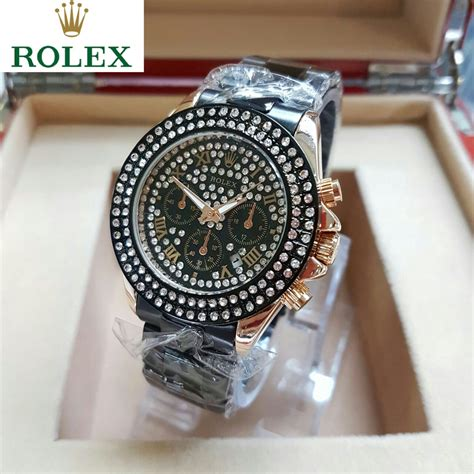 Jam Tangan Rolex Matic Transparan jual jam tangan rolex rw a50