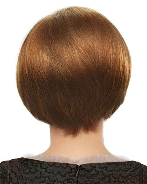 the back of sharon stines short bob sharon sovinski bob cut layered rachael edwards