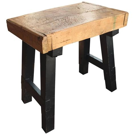 butcher block tables for sale butcher block table kitchen island for sale at 1stdibs