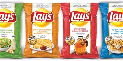 Lays Chips Sweepstakes - lays flavor contest memes
