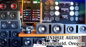 Auto Upholstery Eugene Oregon by Unique Audio And In Springfield Oregon Car Stereo
