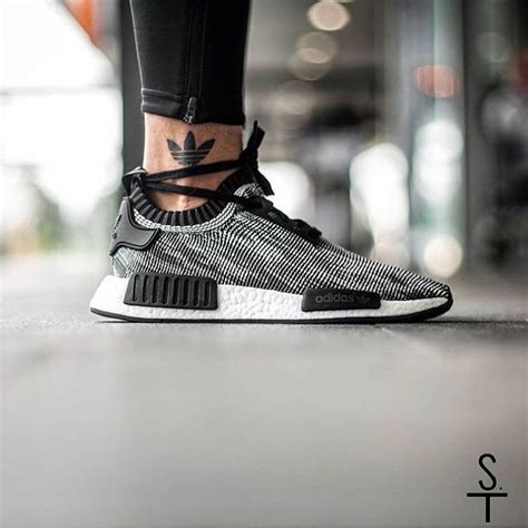 Nike X Nmd Runner adidas nmd runner by sneaker team shoes