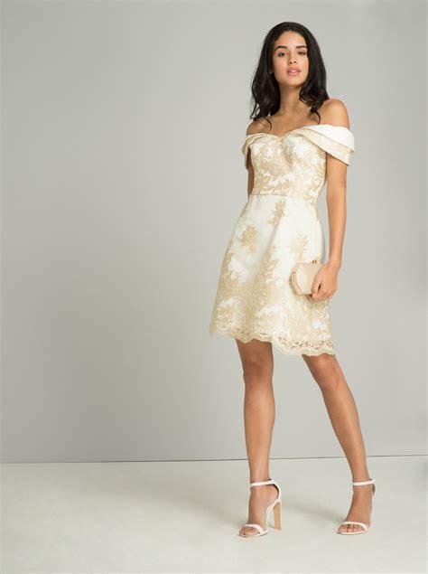 Eline Dress El2640 Blue chi chi eline dress chichiclothing