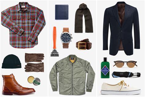 kings closet   mens wardrobe essentials