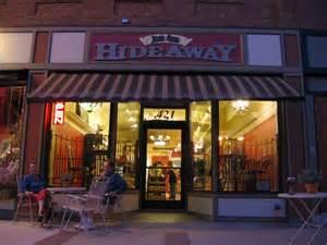 the hideaway hotel r