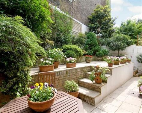 Split Level Garden Ideas Split Level Design Ideas Photos Inspiration Rightmove Home Ideas