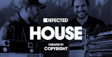 defected house music defected house copyright sle pack by loopmasters