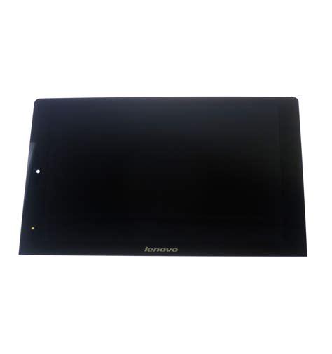 Lcd Touchscreen Lenovo K860 Org Black lcd touch screen black oem for lenovo tablet 10 lcdpartner