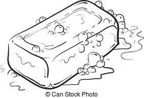 Foam Soap For Bathtub Soap Clip Art Free Black And White Clipart Panda Free