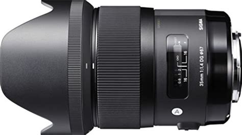 Sigma 35mm F1 4 sigma 35mm f1 4 dg hsm lens for nikon
