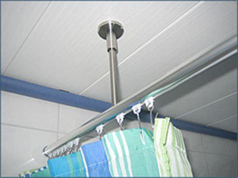 badewannen duschvorhang duschset rund f 252 r duschvorhang viertelkreis badewanne ebay