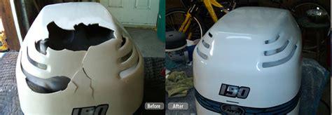 boat upholstery ottawa boat seat repair plastic molding restoration fibrenew