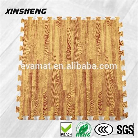 How To Clean Foam Puzzle Mat by Easy To Clean Waterproof Foam Thick Wood Grain