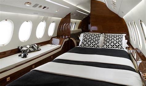 private jet bedroom long range jet falcon 7x private jet charter in uae