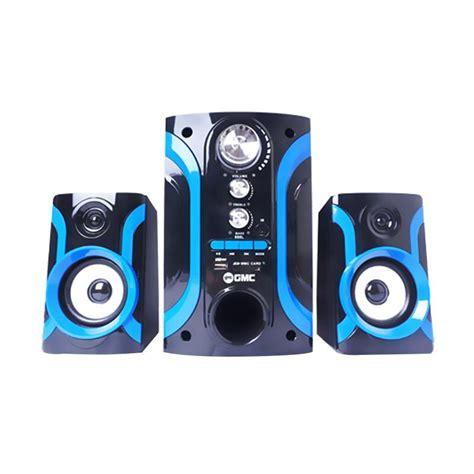 Speaker Aktif Gmc Model Terbaru update harga gmc 888 g speaker terbaru disini lengkap