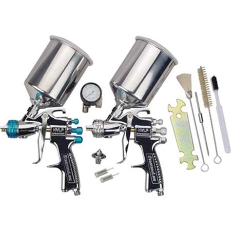 Hvlp Paint Spray Guns For Paint Spray Guns Tp Tools